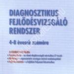 Difer programcsomag: Diagnosztikus fejlődésvizsgáló rendszer 4-8 évesek számára