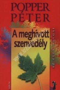 Popper Péter : A meghívott szenvedély