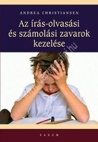 Az írás-olvasási és számolási zavarok kezelése ( A. Christiansen )