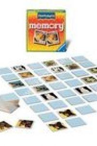 Memory Teddy – Memória játék
