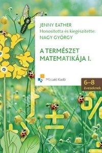 A természet matematikája 6-8 éveseknek - CD-ROM Játékos interaktív tananyag