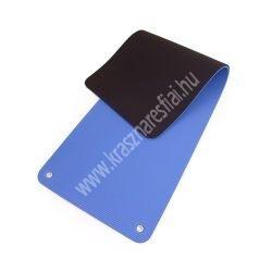 66fit Professzionális tornaszőnyeg, 17 mm x 60 cm x 180 cm kék-fekete