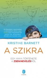 K. Barnett : A szikra - egy anya története a zseninevelésről