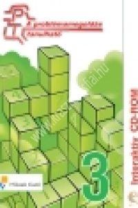 A problémamegoldás tanulható 3. – Tankönyvfüggetlen interaktív e-tananyag CD-ROM
