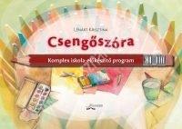 Csengőszóra - Komplex iskola-előkészítő program (Lénárt Krisztina)
