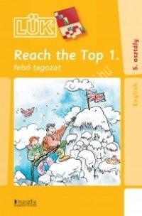 LÜK 24 - Reach The Top 1. Felső tagozat