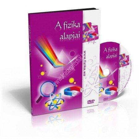 A fizika alapjai DVD