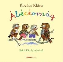 Kovács KláraÁbécéország