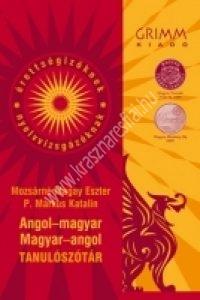 Angol-magyar, magyar-angol tanulószótár