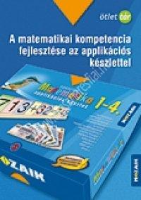 Matematika applikációs készlet 1-4. osztály (Sokszínű matematika)