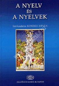 Kenesei István : A nyelv és a nyelvek