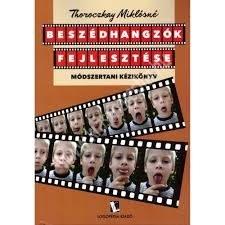 Thoroczkay M. : Beszédhangzók fejlesztése