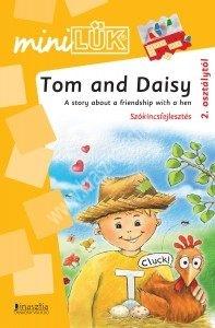 MiniLÜK Tom and Daisy Szókincsfejlesztés 2. osztály