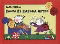 Bogyó és Babóca beteg Mesekönyv