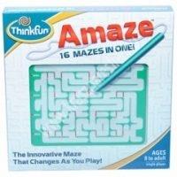 Amaze - Labirintus logikai játék