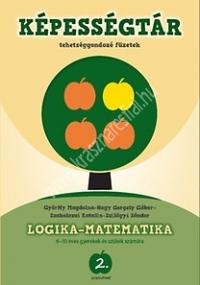 Képességtár 2. Matematika és logika