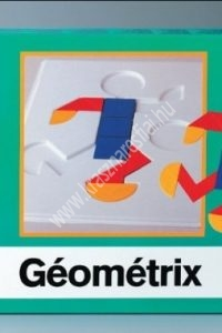 Geometrix - Finommotoros mozgást fejlesztő eszköz (NA343102KT)