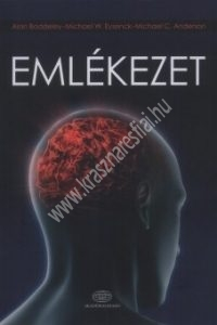 Baddeley-Eysenck : Emlékezet