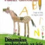 Kuhn Gabriella:Dinamikus gyakorlatok az írás elõkészítésére