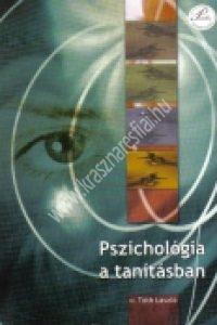 Dr. Tóth László: Pszichológia a tanításban