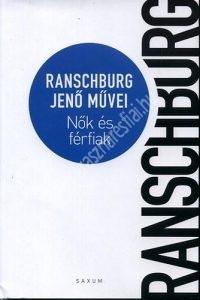 Ranschburg Jenő : Nők és férfiak