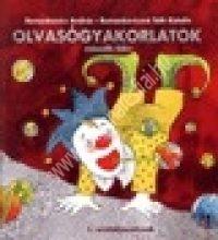 Romankovics A. – Romankovicsné Tóth K.: Olvasógyakorlatok második félév