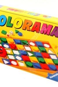 Colorama – Társasjáték