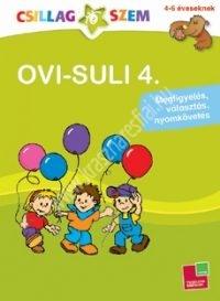 Ovi-suli 4. Megfigyelés, választás, nyomkövetés
