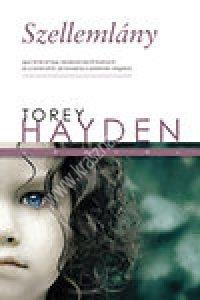 Iorey Hayden: Szellemlány