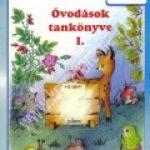 Deákné B. Katalin:Óvodások tankönyve 1.