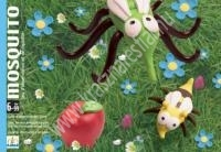 Mosquito - Megfigyelés és gyorsaság fejlesztő játék (BNDJ08469)