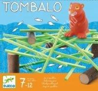 Tombalo Gátépítő - fejlesztő játék
