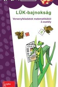 MiniLÜK - LÜK-Bajnokság: Matematika 2. osztály