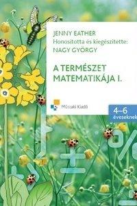 A természet matematikája 4-6 éveseknek - CD-ROM Játékos interaktív tananyag