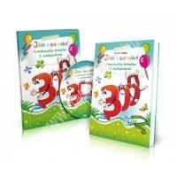 Játék a számokkal 3. osztály DVD oktatóprogram