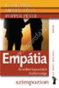 Lux  - Mohás  - Popper : Empátia - Az emberi kapcsolatok érzékenysége