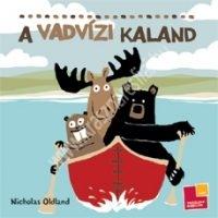 N. Oldland : A vadvízi kaland