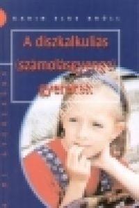 K.Elke Krüll: A diszkalkuliás (számolásgyenge) gyerekek