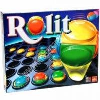 Rolit - Taktikai, logikai társasjáték