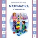 Janza K. – Tarnai O.:Matematika – Tankönyv 2. osztályosoknak