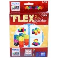 Flex Puzzler kockás logikai játék