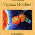Nádler Andrea:Napozz a Holddal! – Munkatankönyv