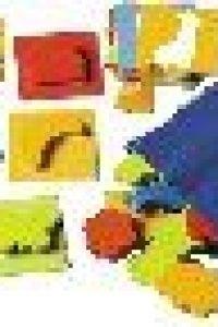 Érzékelős Lottó - Fejlesztő játék (NA337133)