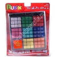 Rubik Sudoku logikai játék