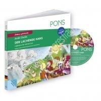 PONS Der Lachende Hans + CD