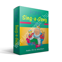 PONS Sing-a-Song(CD)