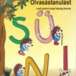 Szautner Jánosné – Szigeti Gizella : Süni – Olvasástanulást segítõ gyakorló jellegû feladatgyûjtemény