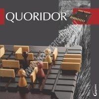 Quoridor - Logikai társasjáték