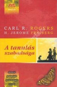 Carl Rogers:A tanulás szabadsága