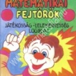 Vinnai Péterné:Matematikai fejtörők – Feladatgyűjtemény 3. osztályosoknak